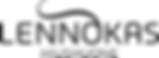 hiushuonelennokas_logo_musta.png