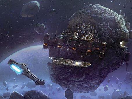 A STAR WARS ADVENTURE 02