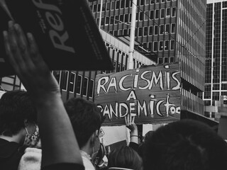 June 15, 2020 - COVID-19, Racial Inequality: Is Your Company on the Right Side of History?