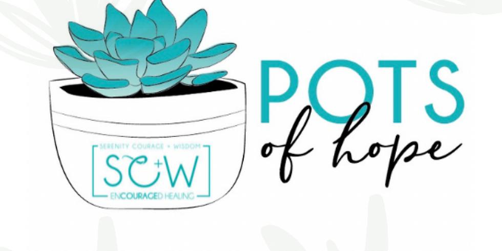 Virtual Pots of Hope