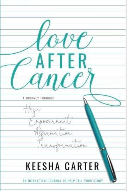 Love After Cancer Book