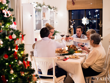 Top 5 Wines For Family Gatherings