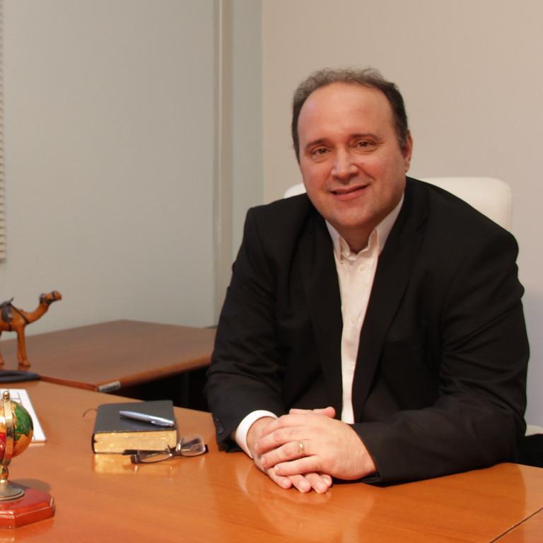 Joao Marcos Barreto Soares