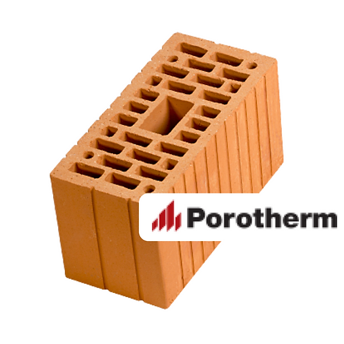 Porotherm 2.1NF