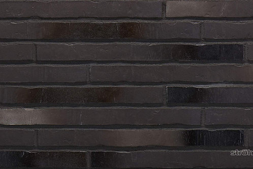 Плитка 453 Silber-Schwarz