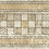 Thumbnail: Декорированный подступёнок Bremen Sand