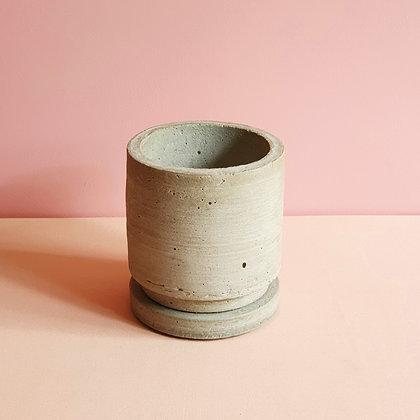 vaso de concreto PP