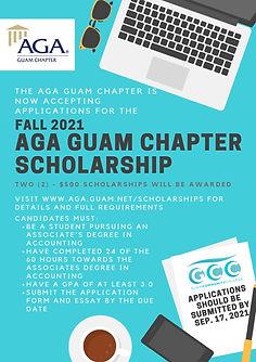 AGA Guam Chapter Scholarship.jpg