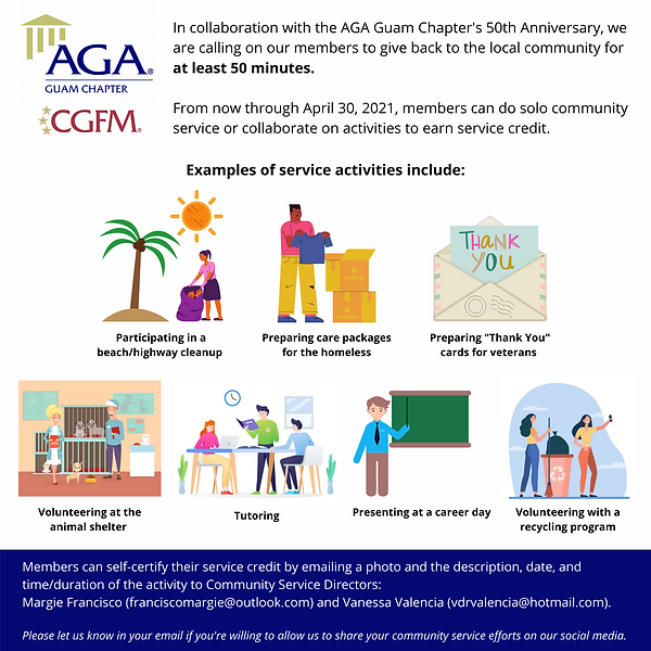 AGA Guam Chapter Community Service.png