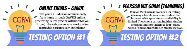 CGFM Testing Options.png