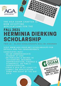 Herminia Dierking Scholarship.jpg