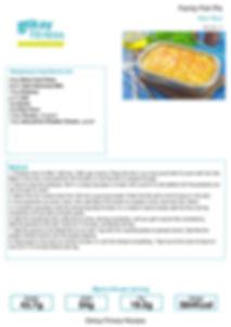 Gokay Fitness Recipe Weekend Breakfast Bake