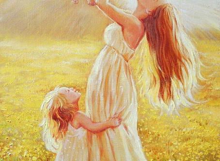 День Матери