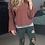 Thumbnail: Distressed Leggings-various colors!
