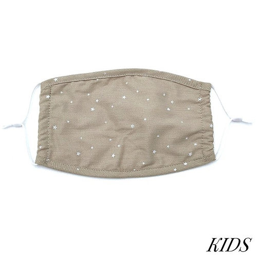Kids star mask
