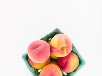 Do You Know What Is Sweeter Than Peaches?