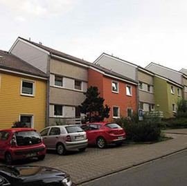 2690_1KEIM Soldalit 個人住宅 in Goslar, Germ