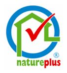 ネイチャープラス|natureplus|自然塗料|天然塗料