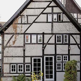 2699_1KEIM Soldalit 個人住宅 in Essen-Werden