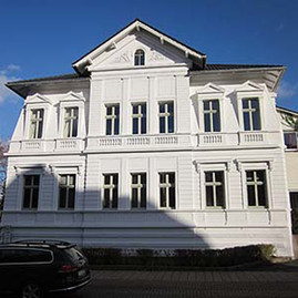 2697_1KEIM Soldalit 個人住宅 in Holzminden,