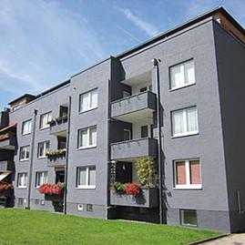 2698_1KEIM Soldalit 集合住宅 in Hildesheim,