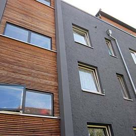 2698_2KEIM Soldalit 集合住宅 in Hildesheim,