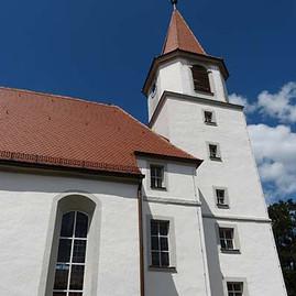 2687_2KEIM Soldalit 教会 in Ehingen, Germa