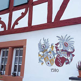 2700_2KEIM ワインハウス in Zell-Kaimt, Germany