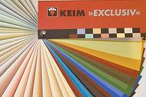 カイム塗料|エクスクルーシブ|色見本