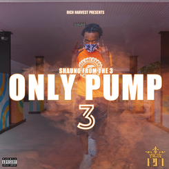 Only Pump 3