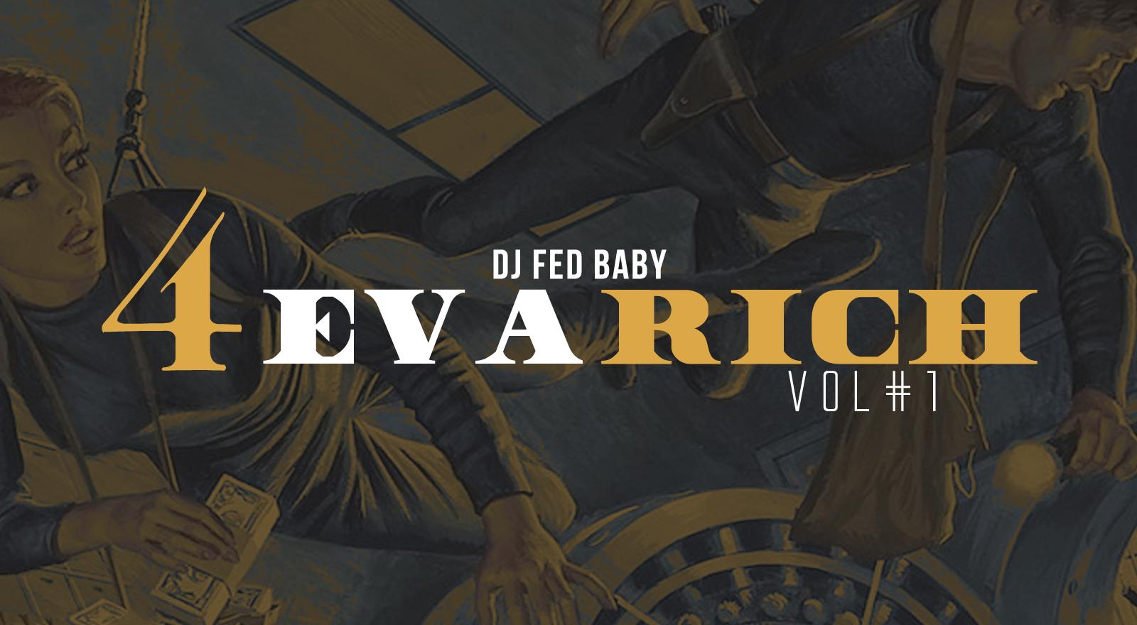 DJ FED BABY