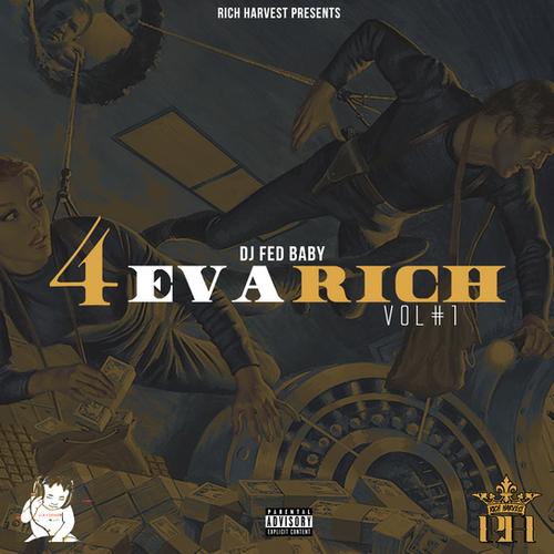 4 EVA RICH