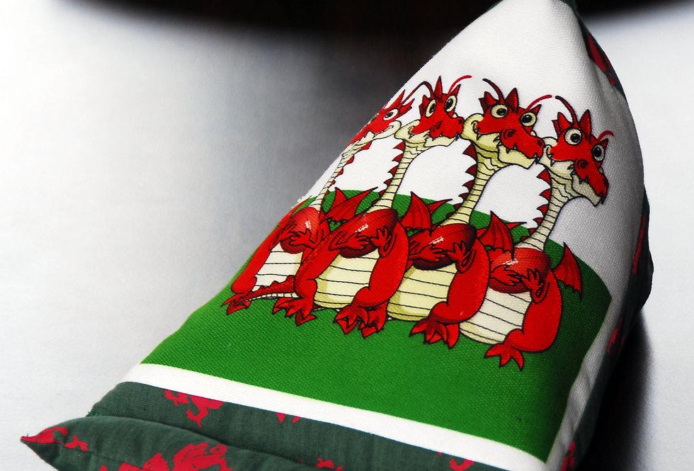 Welsh iTech Bean Bags Large