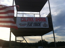 CALVMX Flat Track August 1st & 2nd