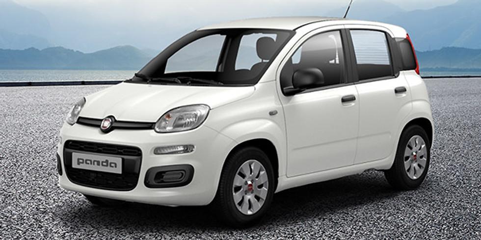 Kit Sospensioni Fiat Panda  360€