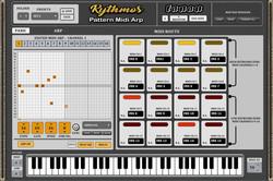 Rythmos (Cosmic Pack)