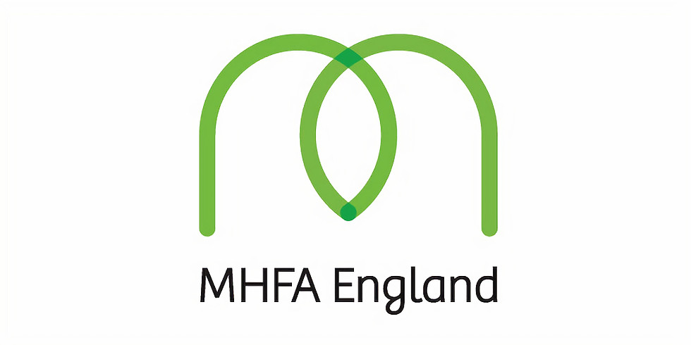 Mental Health First Aid Training accredited online MHFA.org