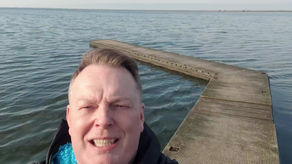 'Not so' Cold Water Swimming