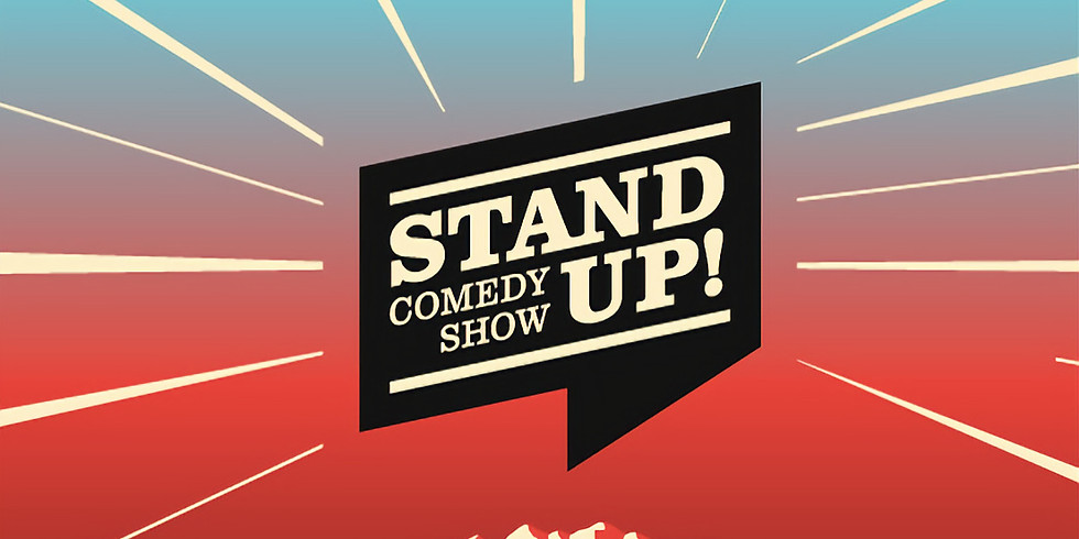 STAND UP! Mixed Show