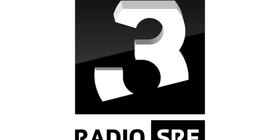 WochenRundSchau Radio SRF3