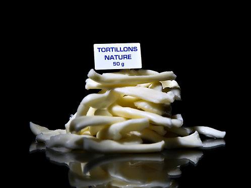 Tortillons Nature