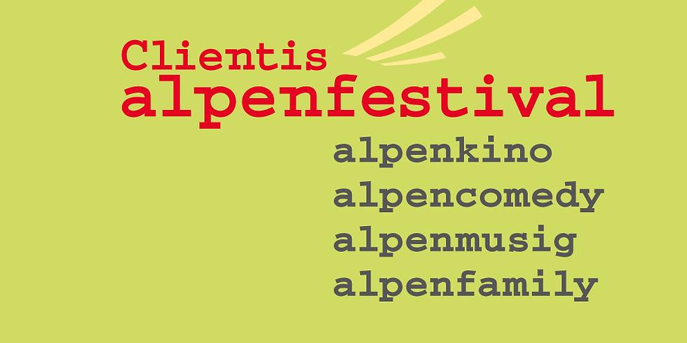 Alpencomedy