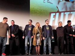 Premiere von FLITZER