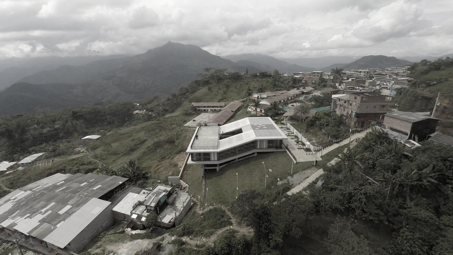 Parque Educativo Huellas