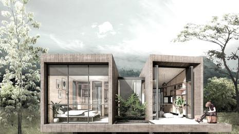EcoHotel Filandia