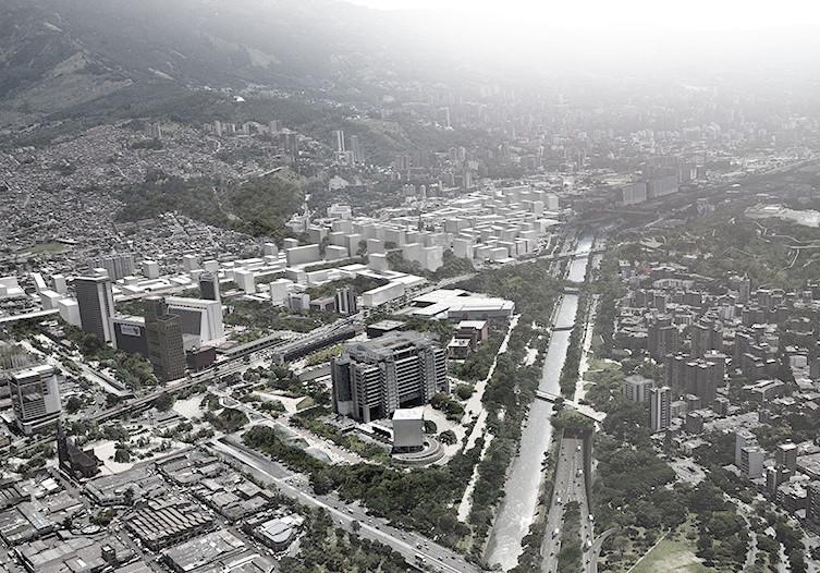 Centro Civico de Medellín
