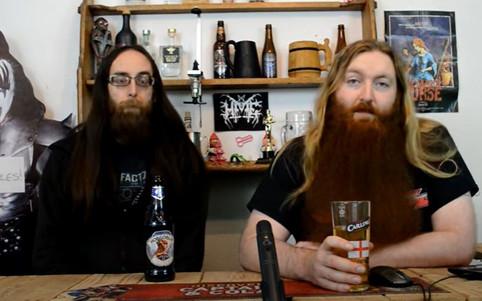 Midweek Metal condemn 'Nazi Finger-Wagging'