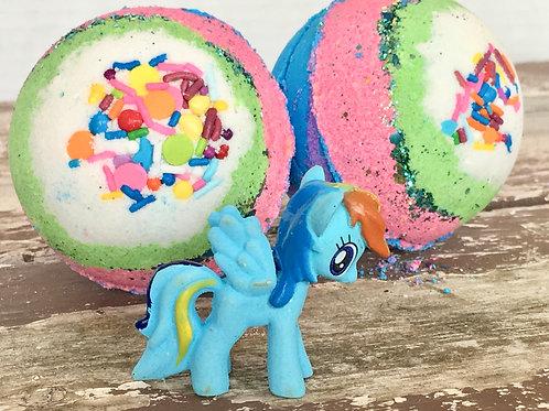 Pony Pet Bombs