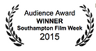 Southampton Film Week Audience Award Winner Laurels for Put Down Short Film