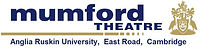 Mumford Theatre Cambridge logo